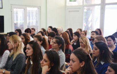 Tohum Türkiye Otizm Erken Tanı ve Eğitim Vakfı ile İlk Yardım Eğitimi Seminerlerimizi gerçekleştirdik